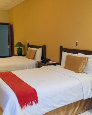 Hotel El Gran Chortí