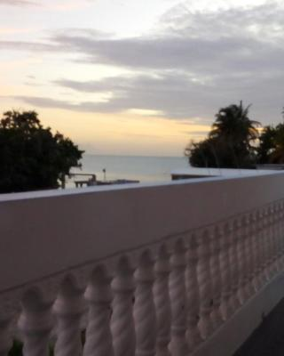 Ponce Seafront Holiday Home