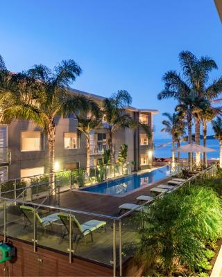 Edgewater Palms Apartments