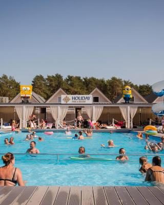 Holiday Park & Resort Niechorze