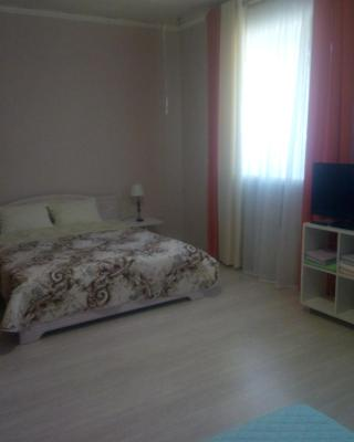 Mini Hotel Lidia