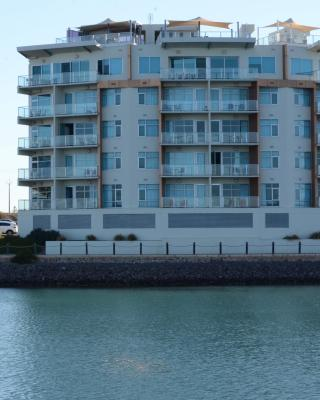 Wallaroo Marina View Apartment And Suite