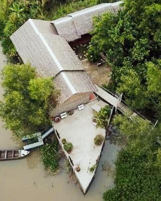 Hometravel Mekong Can Tho