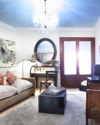 Apartamentos Alcoba de Baco