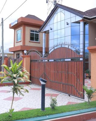 Mgwasi Inn