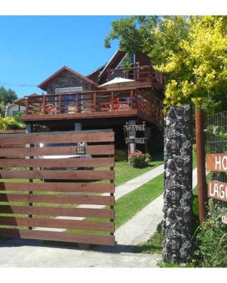 Hostal Lago Ranco