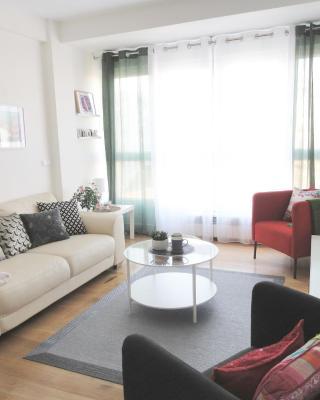 Apartamento Zazpi