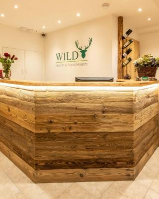 Pension und Appartements Wild