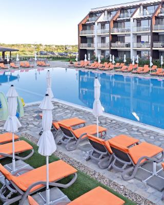 Topola Skies Resort - Aquapark & All Inclusive