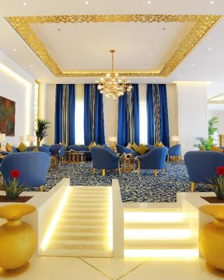 Iridium Hotel