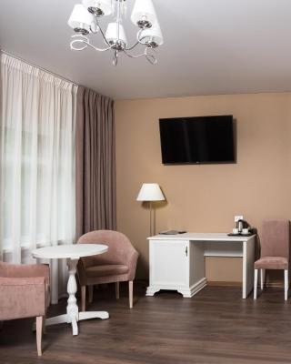 Hotel Arsenev