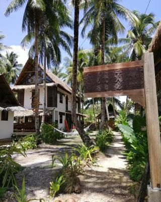 Secret Spot Siargao