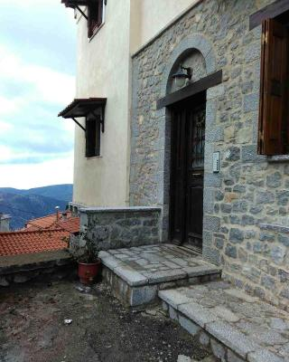 Holiday Apartment in Arachova