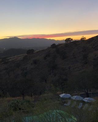 Poetry Inn Napa Valley