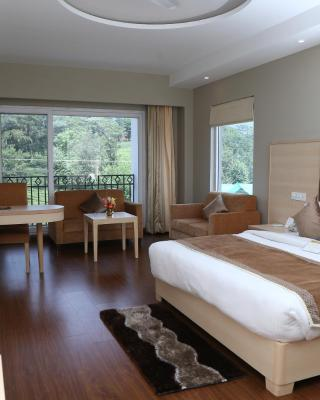 The Bliss Palampur