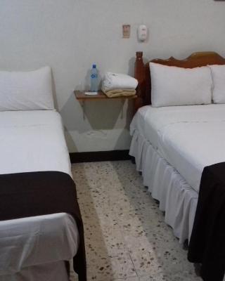 Hotel La Mansion del Viejo Roble