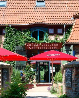 BIO-Hotel Gutshof Insel Usedom