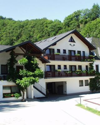 Moselhotel Waldeck