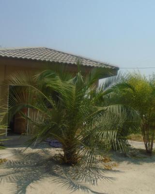 Bel Rea Guest Lodge