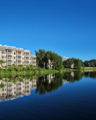 Marriott's Cypress Harbour Villas