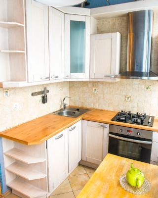 W Apartament Lenina 9