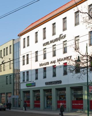 Hotel am Markt