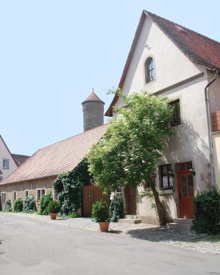 Kreuzerhof Hotel Garni