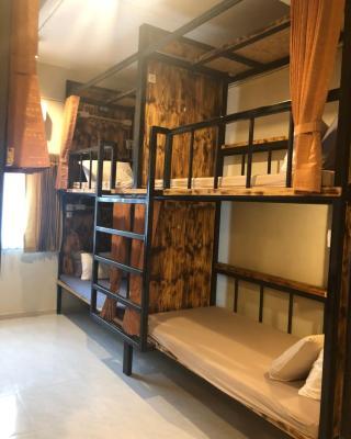 Hostel Wing @ A2Sea