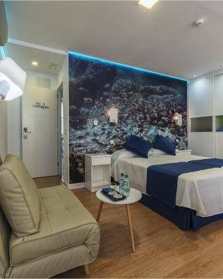 Hotel Ciudad del Mar
