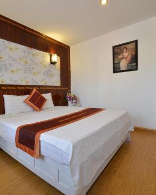 Villa Phathana Hotel