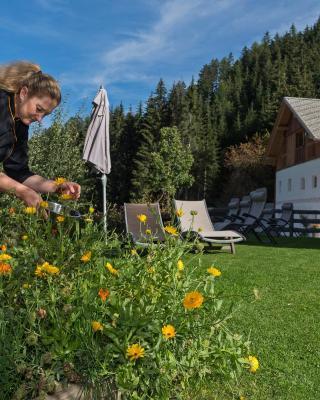 Silentium Dolomites Chalet since 1600