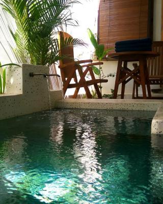 The Mandana Suites and Villas