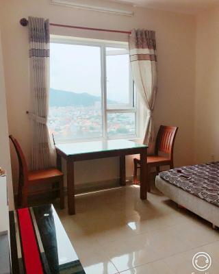 My Home Apartment OSC Vung Tau
