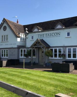 The Falcon At Hatton