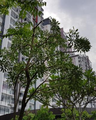 Alyssa Homestay Putrajaya