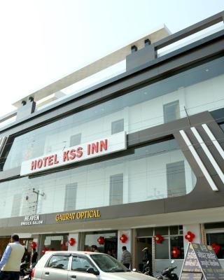 Hotel KSS Inn