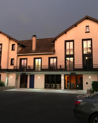 Hotel La Mire