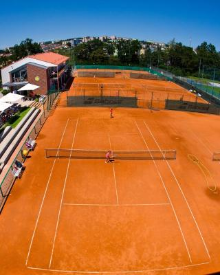 Penzion Tenis HTK