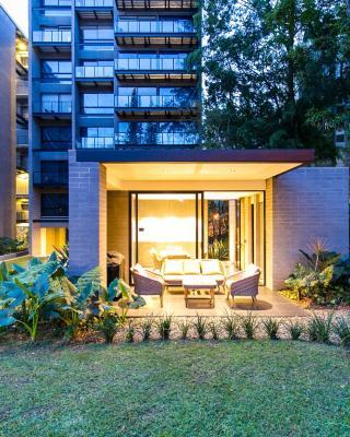 Apartamentos Loma Verde