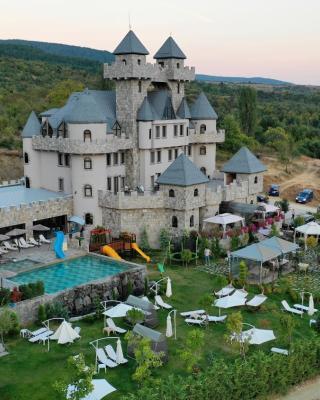 Royal Valentina Castle