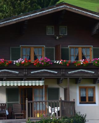Haus Schwaighofer