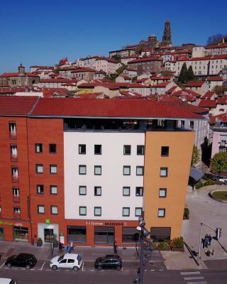 ibis Styles Le Puy en Velay