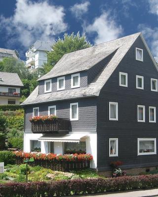 Pension Schäferhaus