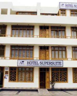 Hotel Super Suite Chimbote