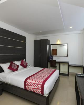 Nachiappa Residency