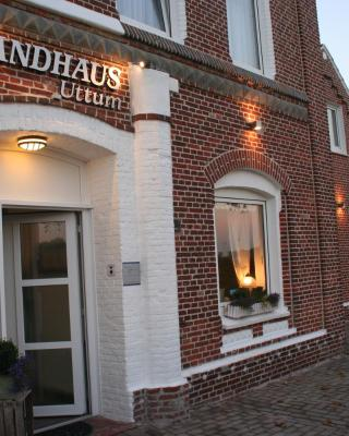 Hotel Garni Landhaus Uttum