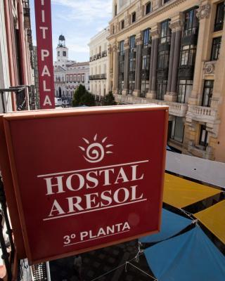 Hostal Aresol