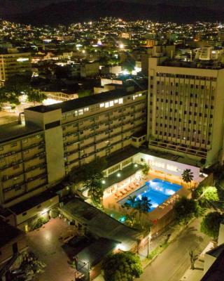 Hotel Tonchalá