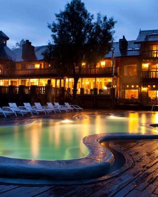Huilo Huilo Marina del Fuy Lodge
