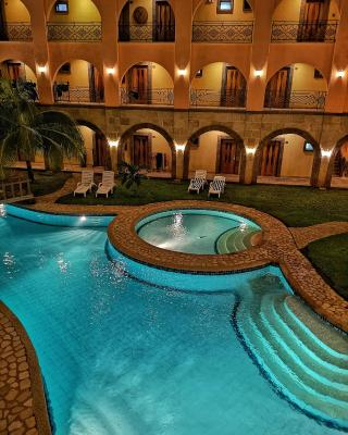 Corto del Mar Hotel